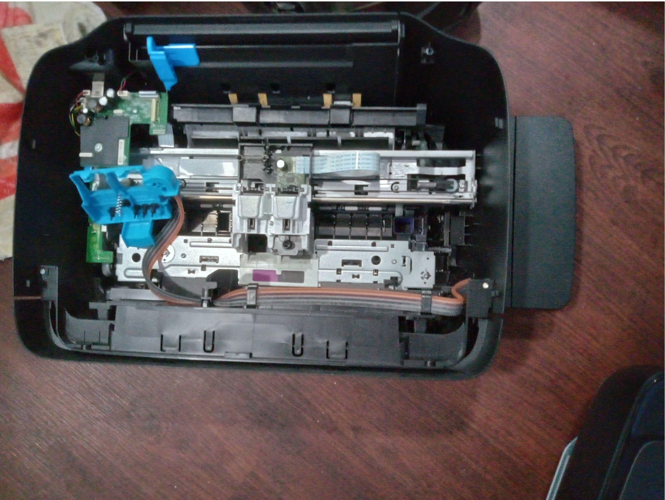 Doorstep Printer Service Centers in Chennai, HP, Epson, Canon